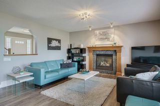 Photo 6: 41 BRIGHTONDALE Parade SE in Calgary: New Brighton Detached for sale : MLS®# A1014141