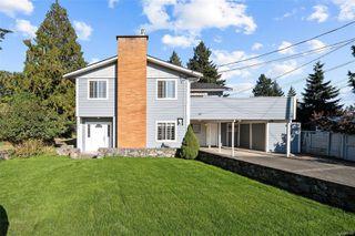 Photo 2: 3127 Glen Lake Rd in : La Glen Lake House for sale (Langford)  : MLS®# 857578