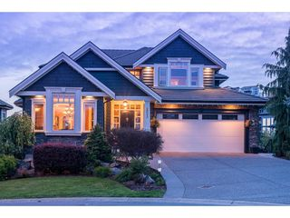 Main Photo: 2643 LARKSPUR Court in Abbotsford: Abbotsford East House for sale : MLS®# R2507862