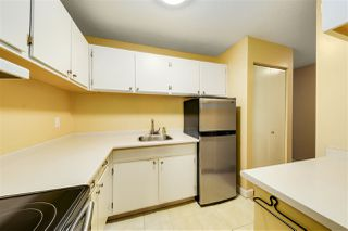 "Photo 7: 117 6420 BUSWELL Street in Richmond: Brighouse Condo for sale in ""Bluehaven"" : MLS®# R2513192"