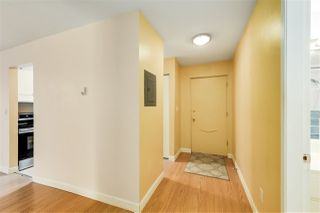 "Photo 10: 117 6420 BUSWELL Street in Richmond: Brighouse Condo for sale in ""Bluehaven"" : MLS®# R2513192"