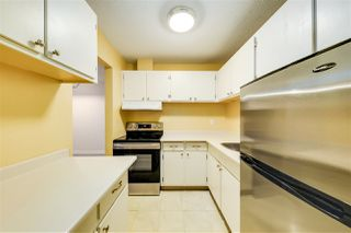 "Photo 8: 117 6420 BUSWELL Street in Richmond: Brighouse Condo for sale in ""Bluehaven"" : MLS®# R2513192"
