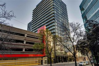 Photo 1: 1605 311 Hargrave Street in Winnipeg: Downtown Condominium for sale (9A)  : MLS®# 202028121