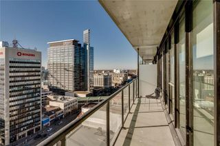 Photo 11: 1605 311 Hargrave Street in Winnipeg: Downtown Condominium for sale (9A)  : MLS®# 202028121