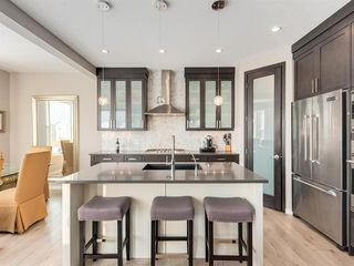 Photo 5: 61 Auburn Springs Place SE in Calgary: Auburn Bay Detached for sale : MLS®# A1050585