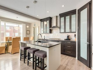 Photo 8: 61 Auburn Springs Place SE in Calgary: Auburn Bay Detached for sale : MLS®# A1050585