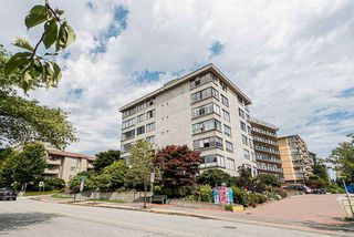 "Main Photo: 103 460 14TH Street in West Vancouver: Ambleside Condo for sale in ""Tiffany Court"" : MLS®# R2525276"