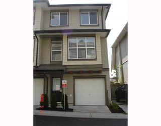 "Photo 1: # 17 6736 SOUTHPOINT DR in Burnaby: South Slope Condo for sale in ""SOUTHPOINTE"" (Burnaby South)  : MLS®# V784043"
