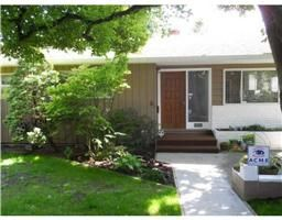 Photo 1: 5856 KEITH ST in Burnaby: South Slope House for sale (Burnaby South)  : MLS®# V896112