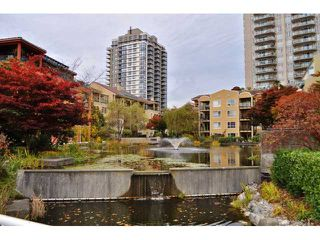 "Photo 8: # 702 8 LAGUNA CT in New Westminster: Quay Condo for sale in ""THE EXCELSIOR"" : MLS®# V918380"