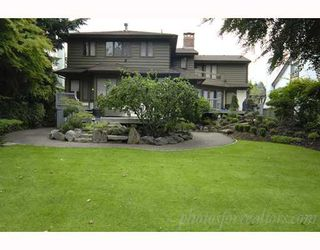 Photo 10: 7061 MARGUERITE Street in Vancouver: South Granville House for sale (Vancouver West)  : MLS®# V683628