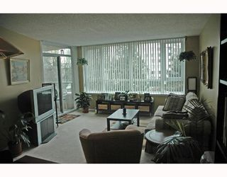 "Photo 5: 401 6055 NELSON Avenue in Burnaby: Forest Glen BS Condo for sale in ""La Mirage"" (Burnaby South)  : MLS®# V691418"