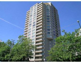 "Photo 1: 401 6055 NELSON Avenue in Burnaby: Forest Glen BS Condo for sale in ""La Mirage"" (Burnaby South)  : MLS®# V691418"