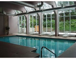 """Photo 3: 401 6055 NELSON Avenue in Burnaby: Forest Glen BS Condo for sale in """"La Mirage"""" (Burnaby South)  : MLS®# V691418"""