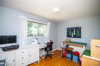 Photo 15: 10 Emerald Grove Drive in Winnipeg: Grace Hospital Residential for sale (5F)  : MLS®# 1919019