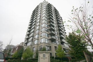 Photo 1: 1602 6233 Katsura St. Vancouver in Hampton Park - Katsura: Home for sale