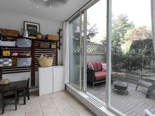 "Photo 12: 108 630 ROCHE POINT Drive in North Vancouver: Roche Point Condo for sale in ""Legend"" : MLS®# R2397300"