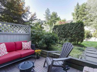"Photo 14: 108 630 ROCHE POINT Drive in North Vancouver: Roche Point Condo for sale in ""Legend"" : MLS®# R2397300"