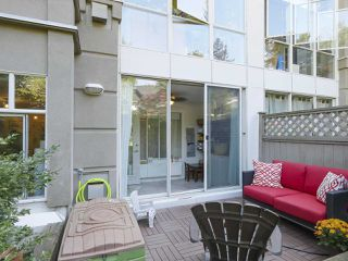 "Photo 15: 108 630 ROCHE POINT Drive in North Vancouver: Roche Point Condo for sale in ""Legend"" : MLS®# R2397300"