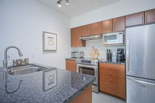 "Photo 1: 309 2520 MANITOBA Street in Vancouver: Mount Pleasant VW Condo for sale in ""VUE"" (Vancouver West)  : MLS®# R2398948"