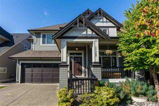 Main Photo: 17349 0B Avenue in Surrey: Pacific Douglas House for sale (South Surrey White Rock)  : MLS®# R2401283