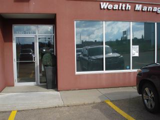 Photo 2: 5345 75 Street in Edmonton: Zone 41 Office for lease : MLS®# E4172593