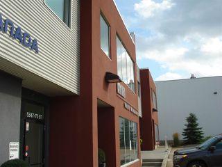 Photo 1: 5345 75 Street in Edmonton: Zone 41 Office for lease : MLS®# E4172593