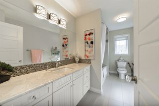 Photo 22: 4609 MEAD Place in Edmonton: Zone 14 House for sale : MLS®# E4176258