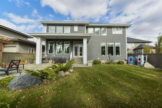Photo 28: 4609 MEAD Place in Edmonton: Zone 14 House for sale : MLS®# E4176258
