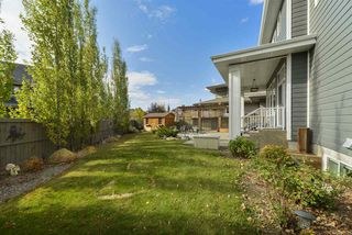 Photo 29: 4609 MEAD Place in Edmonton: Zone 14 House for sale : MLS®# E4176258