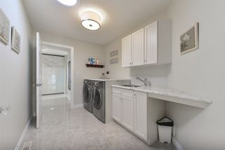 Photo 19: 4609 MEAD Place in Edmonton: Zone 14 House for sale : MLS®# E4176258