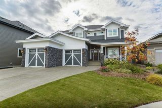 Main Photo: 4609 MEAD Place in Edmonton: Zone 14 House for sale : MLS®# E4176258