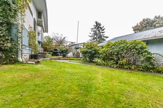Photo 14: 2112 MARTENS Street in Abbotsford: Poplar Manufactured Home for sale : MLS®# R2411479