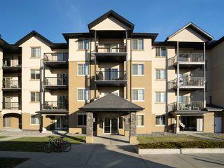 Photo 1: 102 10530 56 Avenue in Edmonton: Zone 15 Condo for sale : MLS®# E4179173