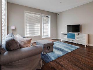Photo 8: 102 10530 56 Avenue in Edmonton: Zone 15 Condo for sale : MLS®# E4179173