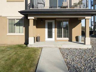 Photo 2: 102 10530 56 Avenue in Edmonton: Zone 15 Condo for sale : MLS®# E4179173