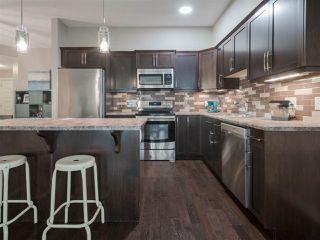 Photo 10: 102 10530 56 Avenue in Edmonton: Zone 15 Condo for sale : MLS®# E4179173