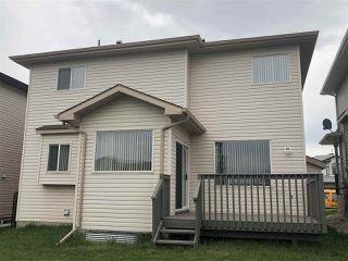 Photo 2: 4748 154 Avenue in Edmonton: Zone 03 House for sale : MLS®# E4182023