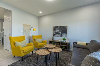 Photo 11: 4058 Kinsella Way in Edmonton: Zone 56 House Half Duplex for sale : MLS®# E4184071