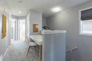 Photo 21: 4058 Kinsella Way in Edmonton: Zone 56 House Half Duplex for sale : MLS®# E4184071