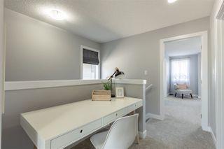 Photo 25: 4058 Kinsella Way in Edmonton: Zone 56 House Half Duplex for sale : MLS®# E4184071