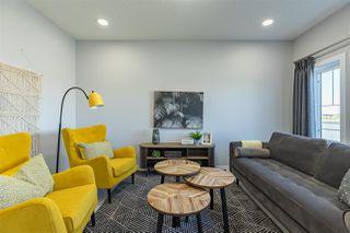 Photo 10: 4058 Kinsella Way in Edmonton: Zone 56 House Half Duplex for sale : MLS®# E4184071