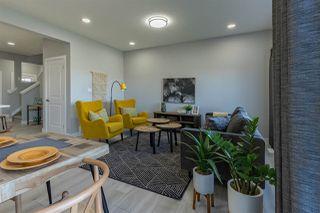Photo 14: 4058 Kinsella Way in Edmonton: Zone 56 House Half Duplex for sale : MLS®# E4184071