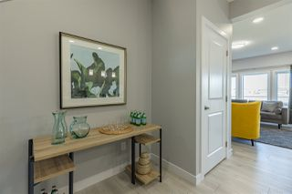 Photo 15: 4058 Kinsella Way in Edmonton: Zone 56 House Half Duplex for sale : MLS®# E4184071