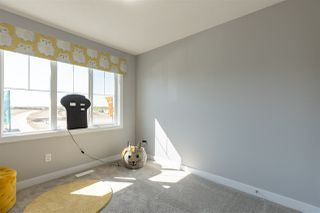 Photo 26: 4058 Kinsella Way in Edmonton: Zone 56 House Half Duplex for sale : MLS®# E4184071