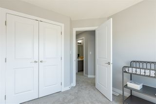 Photo 28: 4058 Kinsella Way in Edmonton: Zone 56 House Half Duplex for sale : MLS®# E4184071