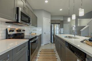 Photo 7: 4058 Kinsella Way in Edmonton: Zone 56 House Half Duplex for sale : MLS®# E4184071