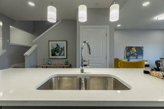 Photo 6: 4058 Kinsella Way in Edmonton: Zone 56 House Half Duplex for sale : MLS®# E4184071