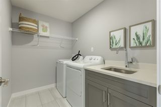 Photo 22: 4058 Kinsella Way in Edmonton: Zone 56 House Half Duplex for sale : MLS®# E4184071