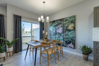 Photo 12: 4058 Kinsella Way in Edmonton: Zone 56 House Half Duplex for sale : MLS®# E4184071